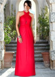 Kleid mit Wickeloptik, BODYFLIRT boutique, rot
