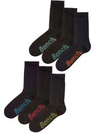 Bench Socken (6er-Pack), Bench