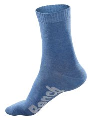Bench Socken (6er-Pack), Bench, 6x jeans