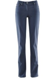 Stretchhose, bpc bonprix collection, indigo