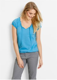 Basic Baumwollshirt Single-Jersey heavy, bpc bonprix collection