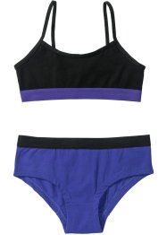 Bustier + Panty (2-tlg.), bpc bonprix collection