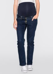 Umstandsjeans mit geradem Bein, bpc bonprix collection