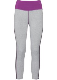Wellness-Leggings in 3/4-Länge, bpc bonprix collection