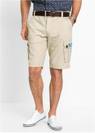Cargo-Bermuda Loose Fit, bpc selection