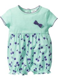 Baby Sommeroverall Bio-Baumwolle, bpc bonprix collection