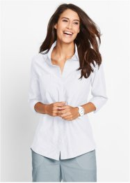 Langarm-Bluse, bpc bonprix collection