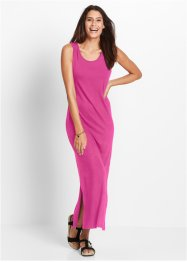 Jerseykleid, bpc bonprix collection, mittelfuchsia
