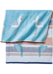 Handtuch in weicher Qualität, bpc living bonprix collection