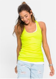Neon-Top (2er-Pack), RAINBOW
