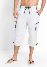 3/4 Hose Regular Fit, bpc bonprix collection