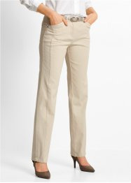 Komfort Stretchhose, bpc selection, beige