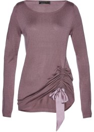 Pullover mit Raffung, bpc selection