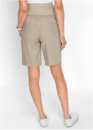 Leinen-Umstandsshorts, bpc bonprix collection