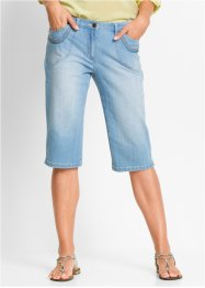 Capri-Stretch-Jeans, bpc bonprix collection