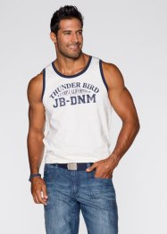 Tank-Top Regular Fit, John Baner JEANSWEAR