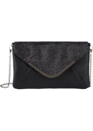 Clutch mit Brieflasche, bpc bonprix collection