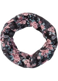 Loop mit Blumen, bpc bonprix collection