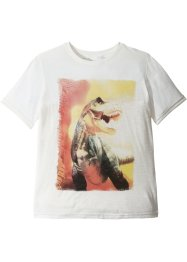 T-Shirt mit Dinodruck, bpc bonprix collection