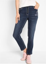7/8-Boyfriend-Stretchjeans, bpc bonprix collection