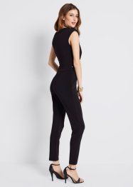 Jumpsuit mit Pailletten, BODYFLIRT boutique