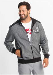 Sweatjacke Regular Fit, bpc bonprix collection