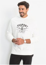 Sweatshirt Frontprint Regular Fit, bpc bonprix collection