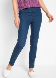 Schmale Schlupf-Stretchjeans, bpc bonprix collection