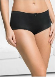 Maxipanty Microtouch (3er-Pack), bpc bonprix collection