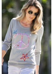 Pullover mit Pailletten, bpc selection