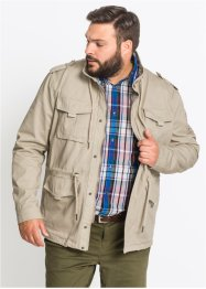 Fieldjacke Regular Fit, bpc bonprix collection