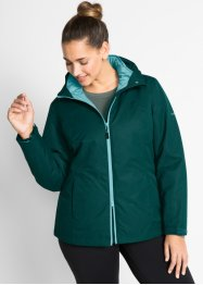 3-in-1-Funktions-Outdoorjacke, bpc bonprix collection