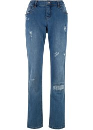 Girlfriend-Jeans – designt von Maite Kelly, bpc bonprix collection