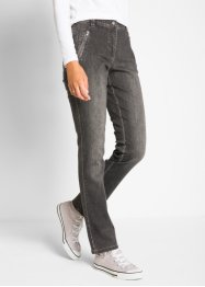 Jeans mit Schlank-Effekt, bpc bonprix collection