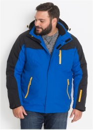 Funktions-Winterjacke Regular Fit, bpc bonprix collection