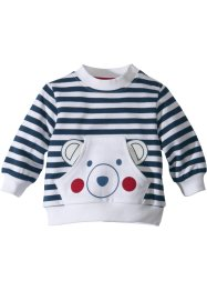Baby Sweatshirt Bio-Baumwolle, bpc bonprix collection