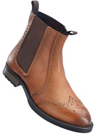 Leder Chelsea Boot, bpc selection