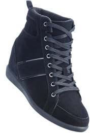 Keilsneaker high top, bpc bonprix collection