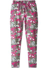 Leggings mit Camouflagedruck, bpc bonprix collection