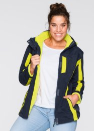 3in1-Funktions-Outdoorjacke, bpc bonprix collection