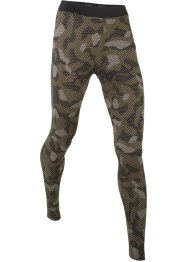 Lange funktionale Sport-Leggings, bpc bonprix collection