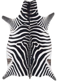 Synthetik Zebrafell, bpc living bonprix collection