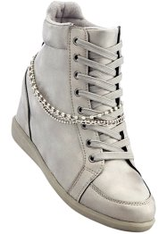 Keilsneaker high top, BODYFLIRT
