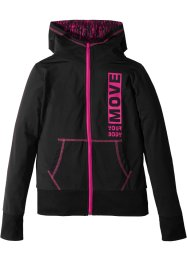 Funktionssportjacke, bpc bonprix collection