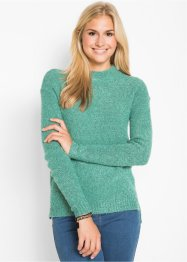 Bouclé-Pullover, bpc bonprix collection
