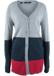 Strickjacke mit langen Ärmeln, bpc bonprix collection