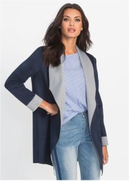 Blazer in Veloursoptik, BODYFLIRT