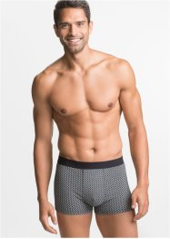 Boxershorts in schlichtem Design (3er-Pack), bpc bonprix collection