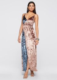 Samtkleid, BODYFLIRT boutique