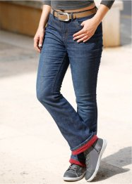 Thermo-Stretch-Jeans BOOTCUT, John Baner JEANSWEAR